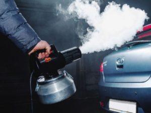 Как устранить неприятный запах из кондиционера в квартире или в авто