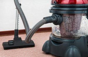 Как выбрать моющий пылесос для квартиры