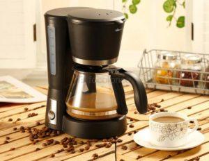 Как пользоваться кофеваркой: гейзерной, капельной, рожковой – видео