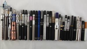 Разновидности электронных сигарет: какие бывают устройства