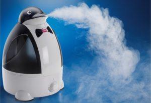 Советы по выбору увлажнителя воздуха - паровой, ультразвуковой и традиционные