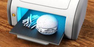Виды 3D принтеров и трехмерной печати