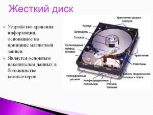 Особенности подключения внешних жестких дисков