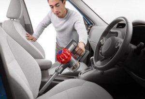 Оборудование для химчистки автомобилей: описание и отзывы