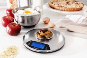 Какие электронные кухонные весы лучше: рейтинг 2018 года