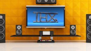 Настройте свой домашний кинотеатр как мастер THX