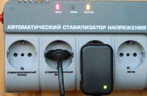 Нужен ли стабилизатор напряжения для жк телевизора и какой лучше выбрать