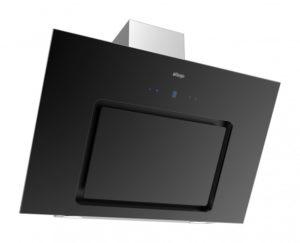 Наклонная вытяжка: особенности функции обзор моделей 60 и 90 см
