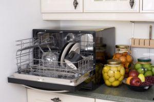 Встраиваемая посудомоечная машина. Как выбрать маленькую узкую под раковину 40 см