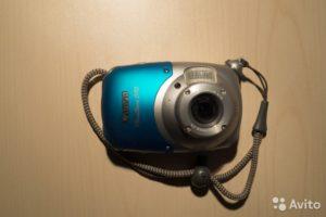 Фотоаппарат для подводной съемки. Фотокамера для подводной съемки - отзывы, цены :