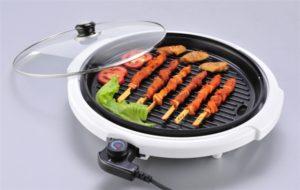 Какую электрическую сковороду лучше купить для стейков и выпечки: вок чудо-печь гриль