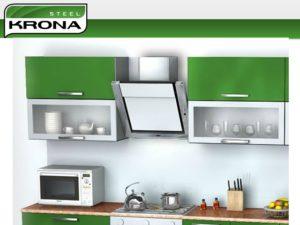 Ремонт кухонной вытяжки Krona / Полезная информация / Mospochin