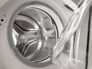 Выбираем стиральную машину по материалу бака