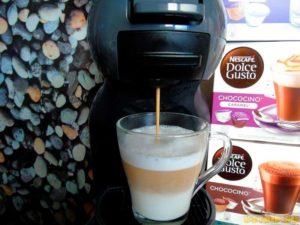 Как приготовить капучино в кофемашине: 8 способов