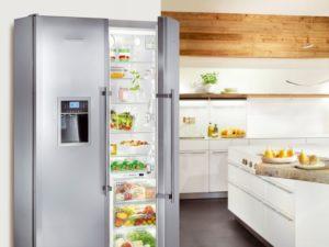 Главней всего холодильник в доме