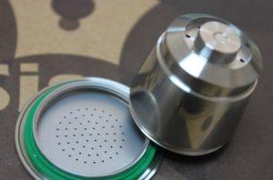 Капсулы для кофемашины одноразовые и многоразовые - рейтинг лучших с ценами