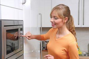 Как выбрать микроволновку для дома, отзывы и советы
