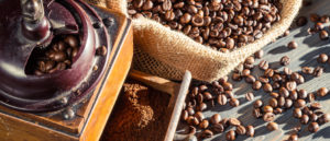 Несколько слов о кофемолках – Блог обжарщиков кофе Torrefacto