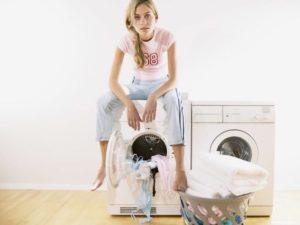 По каким критериям выбирают размеры стиральной машины