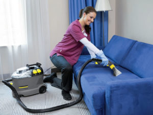 Как выбрать моющий пылесос для дома: памятка покупателю