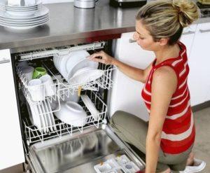 Как правильно выбрать посудомоечную машину для дома?