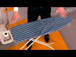 Как выбрать гладильную доску: важные критерии