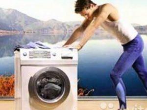 Почему прыгает стиральная машина при отжиме: 3 способа диагностики