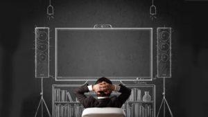 Домашний кинотеатр: выбираем недорогой AV-ресивер7.2 / Гаджеты / XCOM-HOBBY