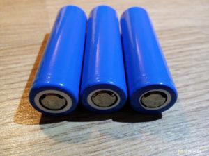 Лучшие аккумуляторы для электронных сигарет формата 18650
