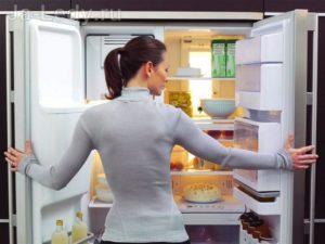 Как убрать запах из холодильника, профилактика его появления