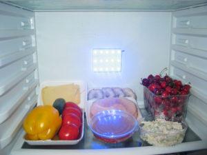 Можно ли хранить холодильники на морозе