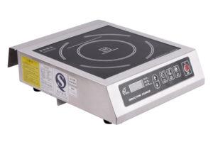 Индукционная плита против плит с классическим нагревом