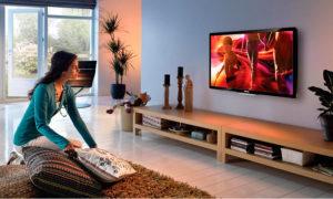 Выбор новых тонких led телевизоров для дома