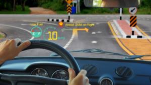Проектор на лобовое стекло автомобиля: для чего нужен разновидности установка