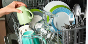 Правила эксплуатации посудомоечной машины: важные рекомендации