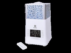 Увлажнители воздуха Электролюкс EHU: модели 3715D 3710D 5515D
