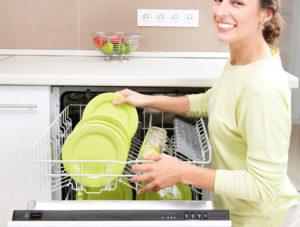 Нужна ли посудомоечная машина: кто ее изобрел плюсы и минусы техники