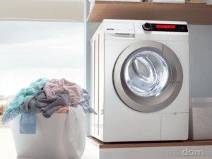 Размеры стиральных машин-автоматов: выбираем подходящий вариант
