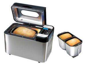 Как правильно выбрать хлебопечку: лучшую, не дорогую, технические свойства, таймер, форма выпечки