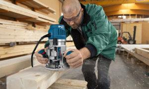 Как выбрать ручной фрезер? | Строительный портал