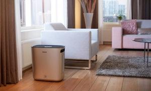 лучших моделей моек воздуха для дома или офиса 2017-2018