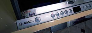 Коды ошибок посудомоечных машин bosch: e24 e27 устранение неисправностей