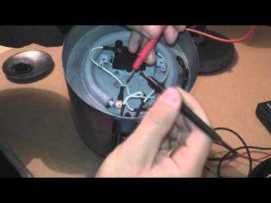 Как отремонтировать электрический чайник в домашних условиях. Ремонт электрических чайников