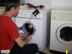 Как самостоятельно открыть стиральную машинку, если она заблокирована