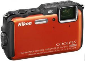 Как выбрать лучший защищенный фотоаппарат для подводной съемки