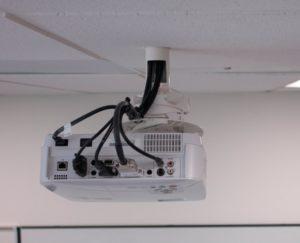 Установка проектора: пошаговая инструкция, особенности и рекомендации