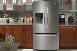 Какие бывают неисправности холодильников Вирпул