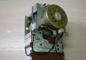 Программатор для стиральных машин: виды конструкция замена