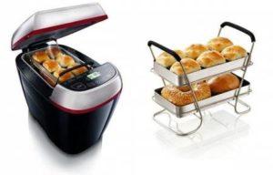 Как выбрать хлебопечку для дома - советы эксперта по покупке прибора в том числе для безглютеновой выпечки, обзор фирм с ценами и отзывами