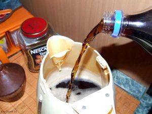 Как очистить чайник от накипи уксусом лимонной кислотой кока-колой содой и другими средствами